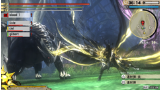 GOD EATER 2 RAGE BURST ゲーム画面2