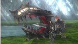GOD EATER 2 RAGE BURST ゲーム画面3
