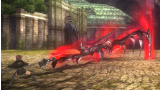 GOD EATER 2 RAGE BURST ゲーム画面4