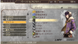 GOD EATER 2 RAGE BURST ゲーム画面8