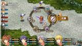英雄伝説 空の軌跡 FC Evolution ゲーム画面2