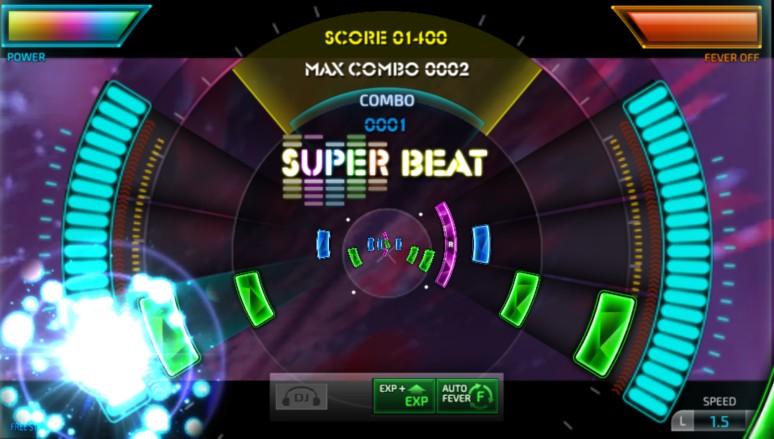 SUPERBEAT XONiC:イメージ画像4