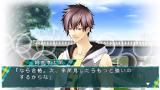 STORM LOVER 2nd V ゲーム画面2