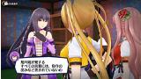 アイドルデスゲームTV ゲーム画面1