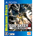 GOD EATER 2 RAGE BURST Welcome Price!!