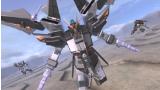 機動戦士ガンダムSEED BATTLE DESTINY PlayStation®Vita the Best ゲーム画面1