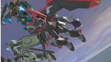 機動戦士ガンダムSEED BATTLE DESTINY PlayStation®Vita the Best ゲーム画面3
