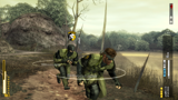 METAL GEAR SOLID THE LEGACY COLLECTION ゲーム画面5